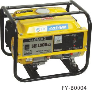 Fy156-2 Professional High Quality Perfect Gasoline Generator pictures & photos