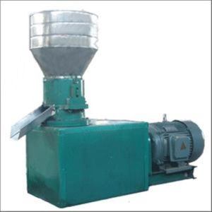 Hot Sale Homemade Poultry Chicken Feed Pellet Machine