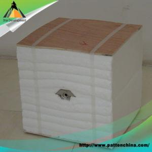 Low Thermal Conductivity Ceramic Fiber Module pictures & photos