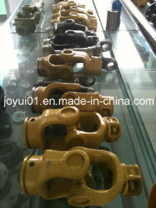 Pto Shaft with Clutch for Agricultural Parts pictures & photos