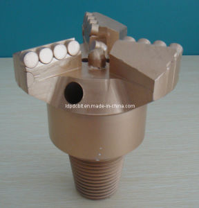 Geothermal Drilling Bit (56,65,75,90,94,100,113,127,133,146,153mm,3 or 4)