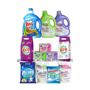 Professional Manufacturer of Soap and Detergent pictures & photos