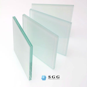3mm 4mm 5mm 6mm Decorative Clear Patterned Glass Building Glass pictures & photos