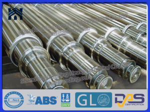 China Forged Drive Shaft pictures & photos
