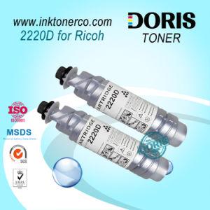 2220d Copier Toner for Ricoh Aficio 1022 1027 1032 2022 2027 2032 MP 2550 3350 3025 3030 2510 pictures & photos