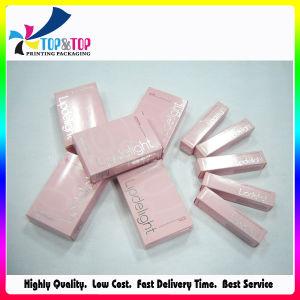 Fashion Design Paper Lipstick Card Box pictures & photos
