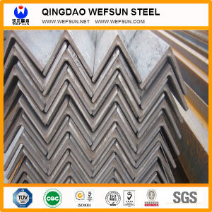 China Professional Producer of Steel Angle in High Quality pictures & photos