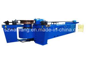 Semi-Automatic Tube Bending Machine (WFYNC168X14)