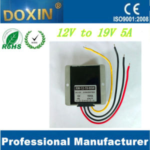 95W DC 12V to DC 19V Converter for Car Use pictures & photos