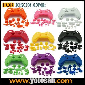 Shell Case Cover Replacement Kit for Microsoft xBox One Game Console Controller pictures & photos