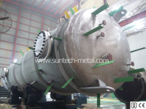 Nickel Alloy C22 Clad Column - Pressure Vessel (P013) pictures & photos