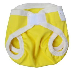 Sandwich Pul Cloth Diaper Cover