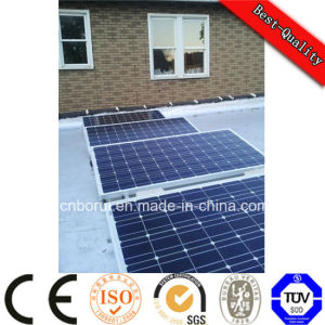 Mono/Poly Solar Panel for on/off Grid Solar Power System Power Plant pictures & photos