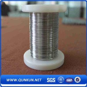 Stainless Steel Fine Soft Mesh Wire pictures & photos