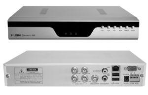 4CH Standalone DVR Digital Video Recorder Network DVR (BG-9204V)