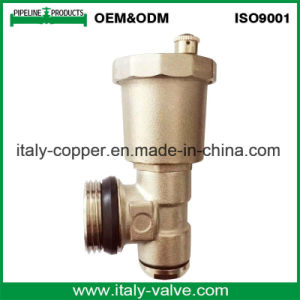 Customized Quality Brass Forged Air Vent Gas Valve (IC-3095) pictures & photos