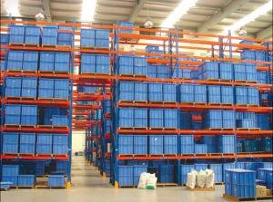 Storage Selective Pallet Metal Rack (JT-C02) pictures & photos