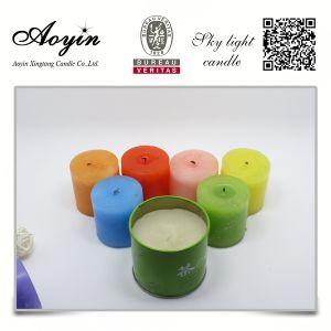 3X6 White Pillar Candle pictures & photos