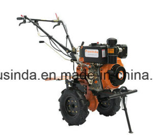 2016 Ce Approved Tractor Power Tiller pictures & photos