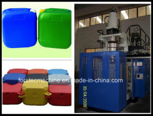 Plastic Floating Pontoon Blow Molding Machine pictures & photos