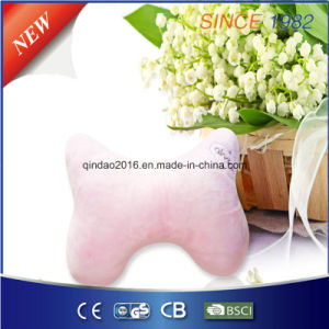 Hot Spring Mud Electric Heating Cervical Pillow pictures & photos