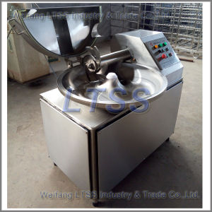 High Quality Meat Bowl Cutter / Sausage Bowl Chopper pictures & photos