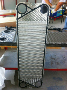Swep Hx-25 Heating Exchanger Plate Manufacturer pictures & photos