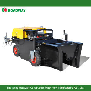 Concrete Road Curb Paver Machine, Road Curb Making Machine pictures & photos