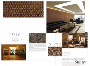 Decorative Wall Panel Fire Proof Wall Panels (ZHUV) pictures & photos