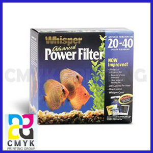 Printed Electronics Packaging Carton Box pictures & photos