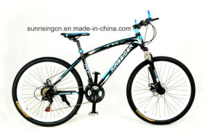 Mountain Bicycle MTB-004 pictures & photos
