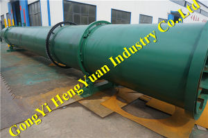 Low Cost Rotary Biomass Wood Dryer pictures & photos