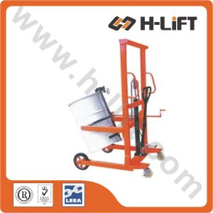 350kg Manual Drum Loader / Drum Lifter (HDL-350) pictures & photos