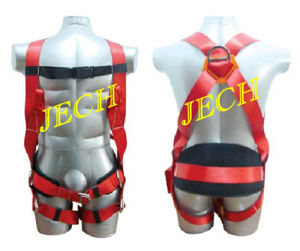 Full Body & Safety Harness (JE21068) pictures & photos