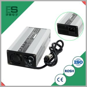 24V Automatic Lithium Battery Charger pictures & photos