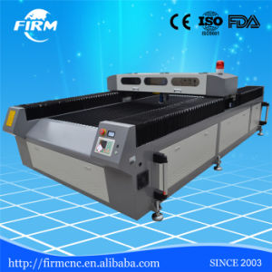 CO2 Metal and Nonmetal Laser Cutting Machine pictures & photos