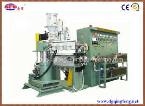 Photovoltaic Halogen-Free High-Frequency Cable Extrusion Machines pictures & photos