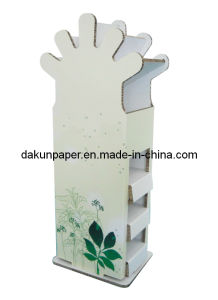 Cardboard Display Racks (DKPF121021)
