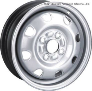 Steel Wheel for Chang′an Star (BZW013)