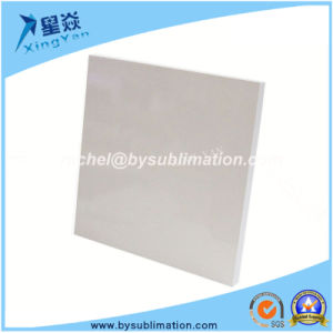 Square MDF Photoframe for Sublimation pictures & photos