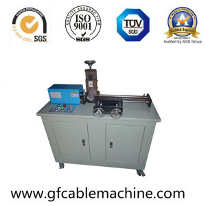 Crosslinking Cable Slicer Machine pictures & photos