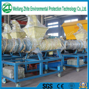 Factory Price Pig Manure/Cow Dung/Chicken Manure Solid Liquid Separator pictures & photos