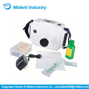 High Frequency Portable Green Dental X Ray Machine pictures & photos