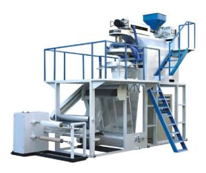 PP Film Blowing Machine Water Cooling pictures & photos