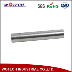 Custom Precision 316 Stainless Steel CNC Turning Part pictures & photos