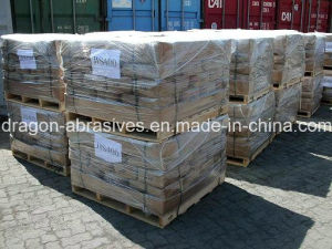 Brown Fused Alumina JIS Standard (BFA corundum) pictures & photos