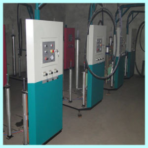 Insulating Glass Two Compoent Coating Machine pictures & photos