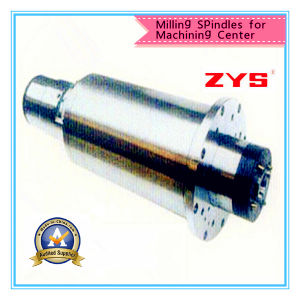 Zys Milling for Machining Center Bt50 Bt30 Hsk-E50 ISO30 pictures & photos