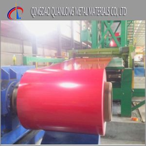 Hot Selling China Prepainted Galvanized Steel Coil pictures & photos