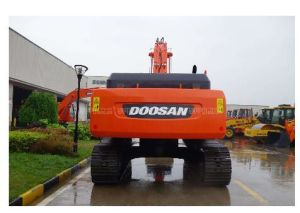 High Quality Doosan 30 Ton Import Crawler Excavator pictures & photos
